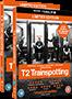 Trainspotting 2 DVD Cover